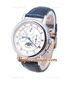 Breguet Grandes Classique N2653 Suisse Replica Blanc dial Montre
