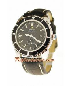 Breitling SuperOcean Heritage 46 Montre Replique