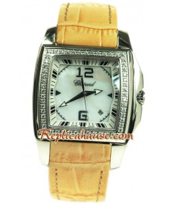 Chopard Two O Ten Femmes Montre Suisse