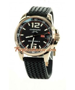 Chopard GT XL Montre Suisse - 10 Microns d' or