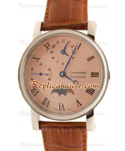 ChronoSuisse Regulateur Montre Suisse Replique