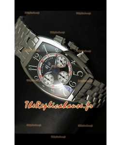 Franck Muller Casablanca Big Date Reproduction Montre Suisse - Montre Reproduction Exacte 1:1