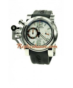 Graham Oversize Chronofighter Overlord Montre Suisse Replique