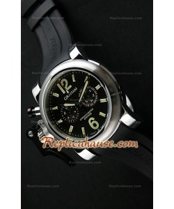 Graham Chronofighter Oversize Japanese Replica Montre