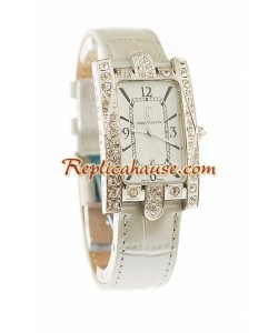 Harry Winston Avenue Classic Suisse Femmes Montre Replique