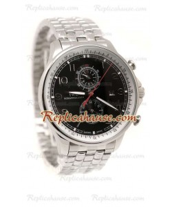 IWC Portuguese Yacht Club Chronograph Montre Replique