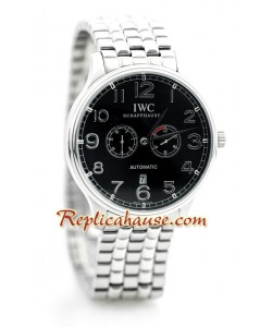 IWC Portuguese Montre Replique