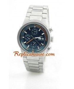 IWC Aquatimer Chronograph Montre Replique