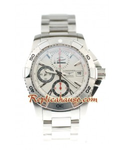 Longines Sport Collection HydroConquest Montre Suisse Replique