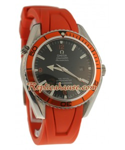 Omega SeaMaster - The Planet Ocean Montre Replique