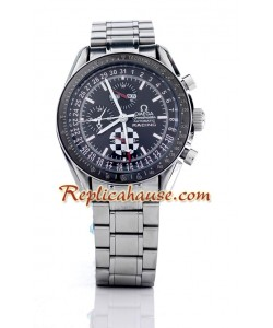 Omega Speedmaster Racing Montre