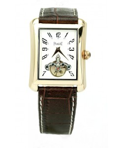 Piaget Black Tie Emperador Tourbillon Montre Replique