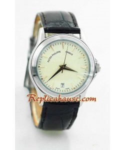 Patek Philippe Grand Complications Montre Replique