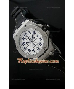 Audemars Piguet Royal Oak Offshore Chronograph Montre