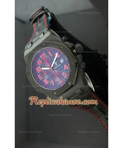 Audemars Piguet Royal Oak Offshore Las Vegas Strip Japanese Montre