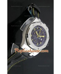 Audemars Piguet Royal Oak Offshore Chronograph Japanese Montre