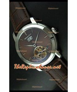 Audemars Piguet Jules Audemars Edition Japanese Montre Cadran Marron