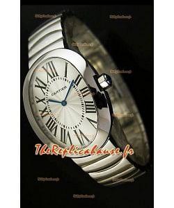 Cartier Baignoire Reproduction Montre Japonaise