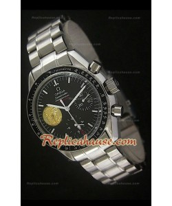 Omega Speedmaster Apollo 11 Edition Steel Montre