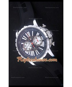 Roger Dubuis Excalibur Swiss Replica Montre