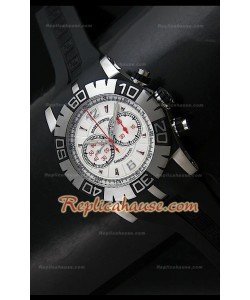 Roger Dubuis EasyDiver Swiss Replica Montre