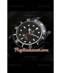 Rolex Sea Dweller Pro Hunter Edition Montre Suisse