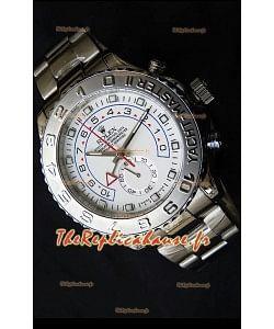 Rolex Imitation Yachtmaster II Montre Suisse - Montre Imitation Exacte 1:1