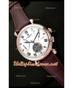 Vacheron Constantin Pink Gold Calender Complications Montre