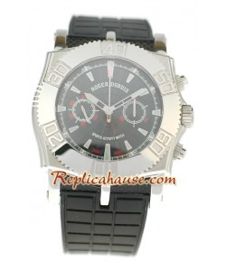 Roger Dubuis Easy Diver Montre Suisse Replique