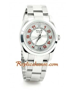 Rolex Replique Air King Hommes Montre