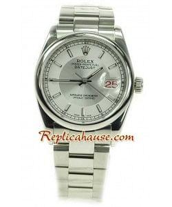 Rolex Datejust Montre Replique