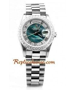 Rolex Replique Day Date Hommes Montre