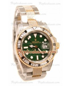 Rolex Replique GMT Masters II Montre Suisse - 2011 édition