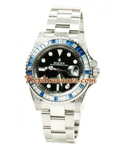 Rolex Replique GMT Masters II Montre Suisse Replique