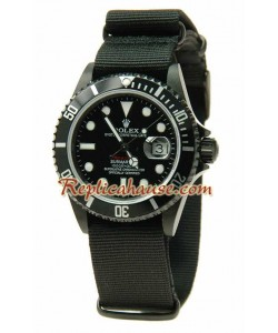 Rolex Replique Submariner Pro Hunter édition Montre