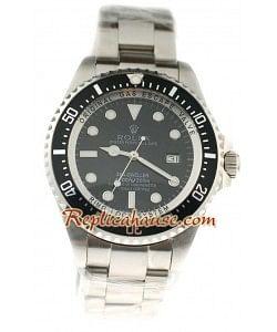 Rolex Replique Sea Dweller Deepsea 2011 édition Montre