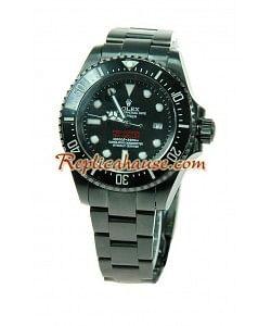 Rolex Replique Sea Dweller Jacques Piccard édition Montre Suisse