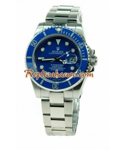 Rolex Replique Submariner 2011 Basel World édition Montre
