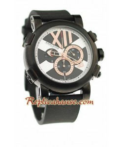 Romain Jerome Chronograph Montre Replique