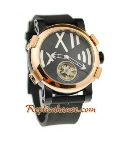 Romain Jerome Tourbillon Montre Replique
