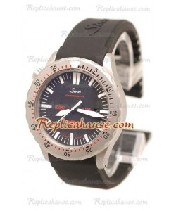 Sinn UX Montre Suisse Replique