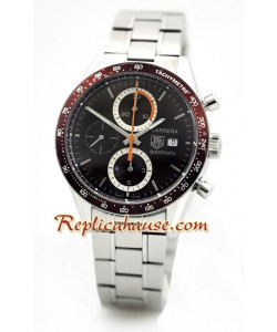 Tag Heuer Carrera Montre Suisse Replique