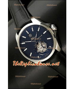 Tag Heuer Pendulum Automatic Tourbillon Montre