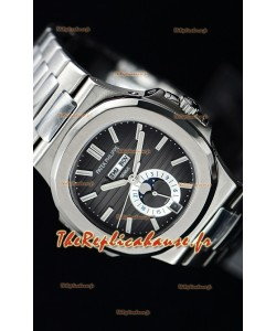 Patek Philippe Nautilus 5726A montre suisse à miroir 1:1