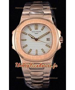 Patek Philippe Nautilus 5711/1R montre à miroir 1:1