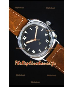 Panerai Radiomir PAM424 California P3000 1:1 Reproduction de Montre Miroir