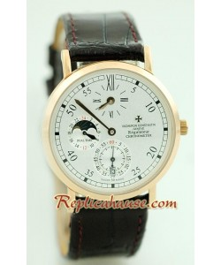 Vacheron Constantin Minute Repeater Montre Replique