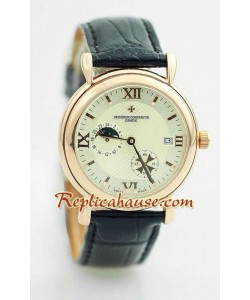 Vacheron Constantin Montre Replique