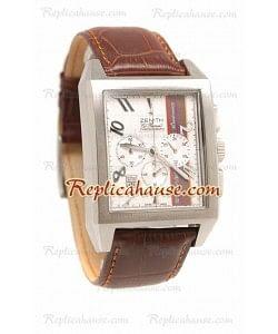 Zenith El Primero 40th Anniversary Chronograph Montre Replique