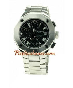 Baume Mercier Riviera Sporty Montre Suisse Replique